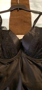 Cacique Intimates & Sleepwear - CACIQUE chemise